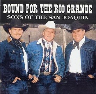 Bound for the Rio Grande - Image: Bound for the rio grande