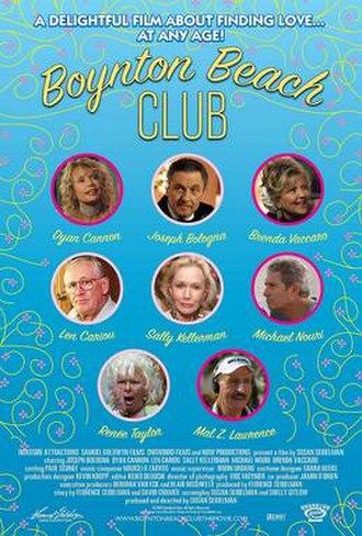 Boynton Beach Club - Image: Boynton beach club xlg