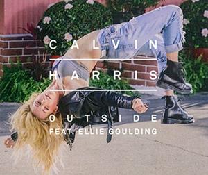 Outside (Calvin Harris song) - Image: Calvin Harris Outside