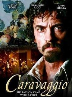 <i>Caravaggio</i> (2007 film) 2007 television film