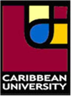 Caribbean University - Image: Caribbean universitylogo