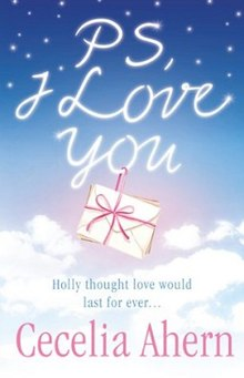 Image result for p.s. i love you by cecelia ahern