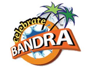 Celebrate Bandra - Logo
