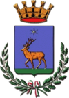 Coat of arms of Cervaro