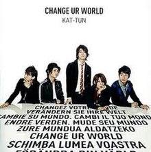 Change Ur World - Wikipedia f715d727c7