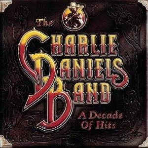 A Decade of Hits (Charlie Daniels album) - Image: Charlie Daniels A Decade of Hits