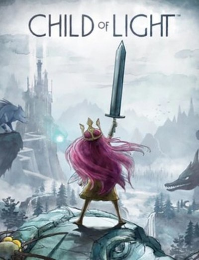 Picture of a game: Child Of Light