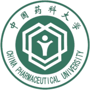 China Pharmaceutical University logo.png