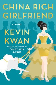 China Rich Girlfriend - Wikipedia