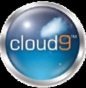 Cloud9 (service provider) - Image: Cloud 9 logo