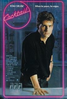 <i>Cocktail</i> (1988 film) 1988 film by Roger Donaldson