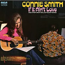 Connie Smith-If It Ain't Love.jpg