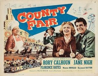<i>County Fair</i> (1950 film)