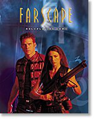 Farscape (role-playing game) - Farscape Roleplaying Game