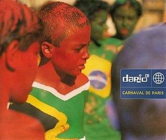 Carnaval de Paris - Image: Dario G Carnaval de Paris single