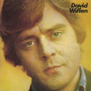 David Wiffen (album) - Image: David Wiffen
