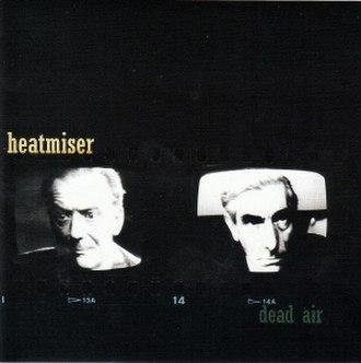 Dead Air (Heatmiser album) - Image: Dead Air