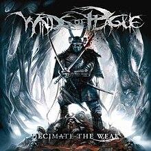 decimate the weak