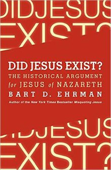 Did Jesus Exist Bart Ehrman Pdf