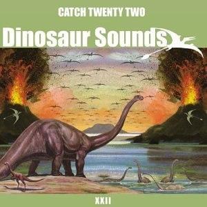 Dinosaur Sounds - Image: Dinosaur Sounds