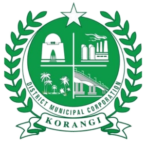 Korangi District - Image: District Municipal Corporation Karachi Korangi