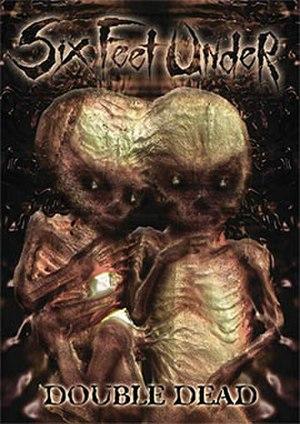 Double Dead - Image: Double dead dvd sfu
