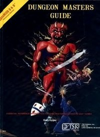 Dungeon Master S Guide Wikipedia