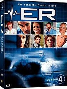 ER (season 4) - Wikipedia
