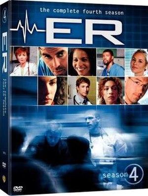 ER (season 4)