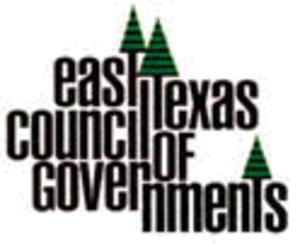 East Texas Council of Governments - Image: ETCOG logo