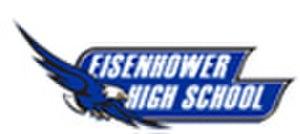 Eisenhower High School (Michigan) - Image: Eisenhower logo