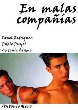 En malas compañías - Image: En malas compañías, poster