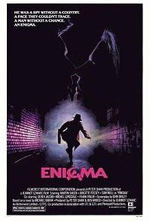 <i>Enigma</i> (1982 film) film