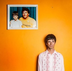 Situation Comedy (album) - Image: Euros Childs Situation Comedy