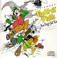 Footrot Flats The Dog S Tale Top Dog