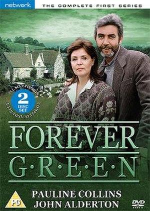 Forever Green - Image: Forevergreen