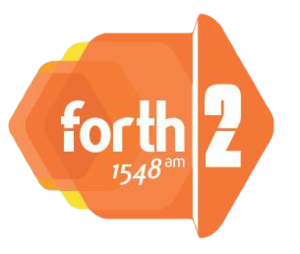 Forth 2 - Forth 2 logo used from 2013 to 2015.