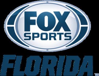 Fox Sports Florida - Image: Fox Sports Florida 2012 logo