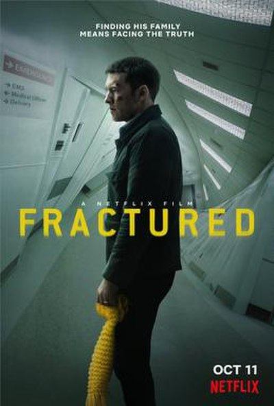 Picture of a movie: Fractured