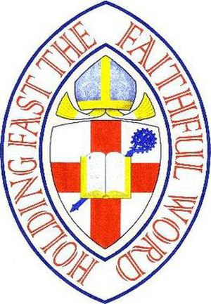 Free Church of England - Image: Free Church of England logo