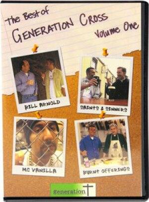 Generation Cross - Generation Cross DVD
