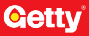 Getty Oil - Image: Getty Logo