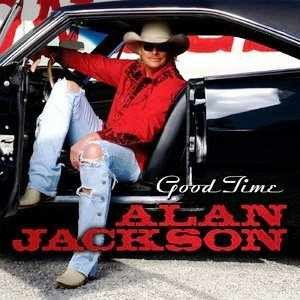 Good Time (album) - Image: Good Time Jackson