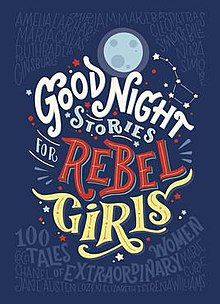 Good Night Stories for Rebel Girls Volume 1 Cover.jpg