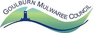 Goulburn Mulwaree Council - Image: Goulburn Mulwaree Council Logo