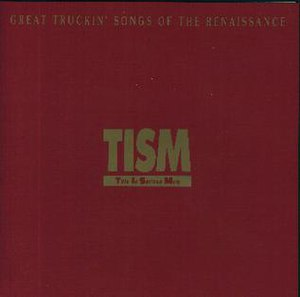 Great Truckin' Songs of the Renaissance - Image: Greattruckin'songs