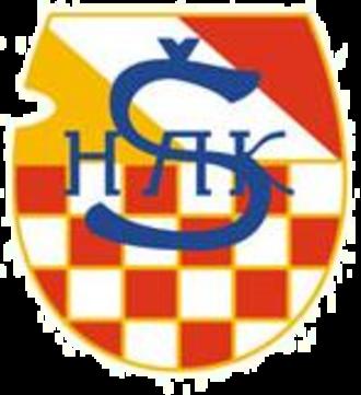 HAŠK - Image: HASK