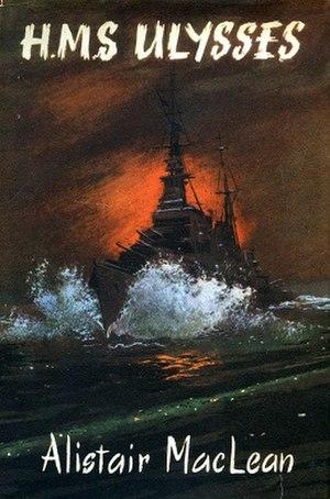 HMS Ulysses (novel) - First edition
