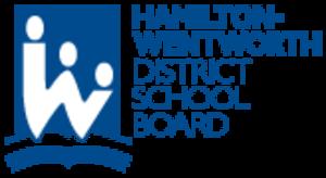 Hamilton-Wentworth District School Board - Image: HWDSB Board logo