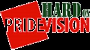 Playmen TV - Image: Hardtv (Pride Vision rebranding logo)